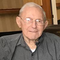 Adair Brewton Sr  September 15 1929  May 25 2018