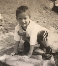 Alex Martin Lucas  July 5 2001  May 19 2018 (age 16)