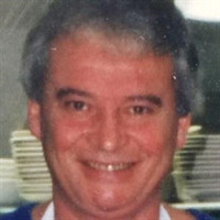 Alfonso G Accettullo  August 2 1942  May 28 2018