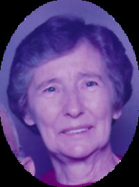 Alice Viola Pifer Smith  1933  2018