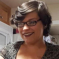 Alicia Kay Brook  January 22 1992  May 21 2018