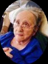 Alma Lois Hess Honaker  1932  2018