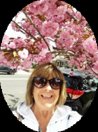 Angela Ucciardino Ballah  1951  2018