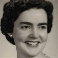 Ann T Doyle  July 19 1931  May 11 2018