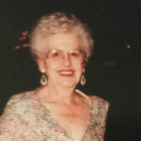 Anne Jacqueline Martin  July 3 1934  May 27 2018