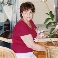 Anne K Petrone  March 22 1927  May 11 2018