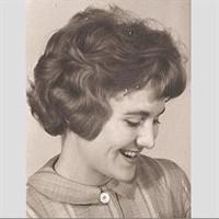 Annette Lavering  January 28 1937  April 25 2018