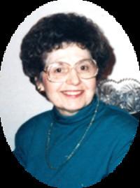 Antoinette Toni Dombeck  1922  2018