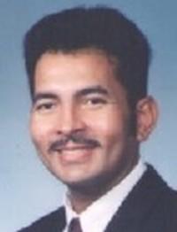Antonio G Perez  1958  2018