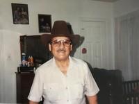 Antonio Garcia  June 7 1926  May 16 2018 (age 91)