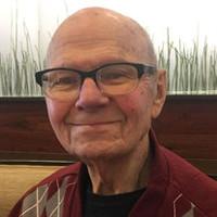 Arthur  Peterson  September 5 1923  May 10 2018