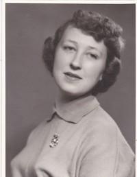 Arva Dean Ellett Squire  October 11 1935  May 30 2018 (age 82)