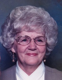 Arvella Wolsey Cox  May 11 1931  April 30 2018 (age 86)