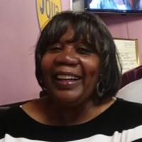 Barbara Ann Chatmon Brayboy  May 31 1943  May 16 2018 (age 74)