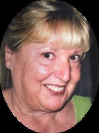Barbara McRae  1944  2018