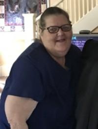 Barbara Sue Wilson  1958  2018