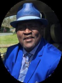Benjamin Darnell Donnie Jackson  1959  2018
