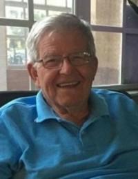 Benny D Barton  October 13 1935  May 20 2018 (age 82)