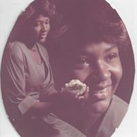 Bernadette Alexis Williams  December 9 1958  May 16 2018