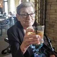 Bernadine Hubschman  March 25 1941  May 21 2018