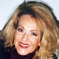 Beth Cartwright  October 15 1954  May 11 2018
