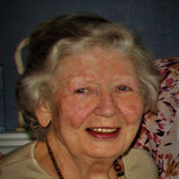 Betty J Eilerman  August 8 1923  May 8 2018