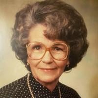 Betty Jo Kale  August 2 1934  May 20 2018