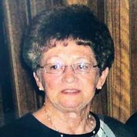 Betty Sue Craig  July 18 1932  May 13 2018