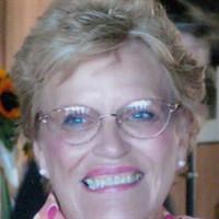 Betty Whelan Seay  September 24 1932  May 14 2018