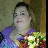 Blanca Luz Zamarron Ayala  September 27 1968  May 6 2018