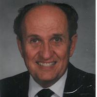 Bob Nestor  August 13 1930  May 22 2018