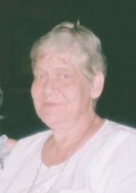 Bonnie Cavanaugh  November 8 1949  May 10 2018 (age 68)