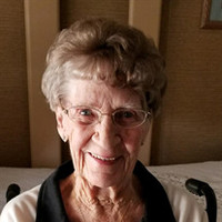 Bonnie Jane Shipp  August 10 1933  May 12 2018