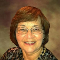 Bonnie  Jeffers  January 6 1949  May 9 2018