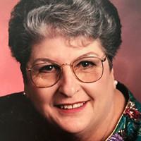 Bonnie Jo Crockett  March 20 1934  May 22 2018