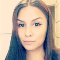 Brianna Maria Romero  January 28 1999  May 14 2018