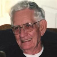 Calvin Parker McBride  April 28 1924  May 26 2018