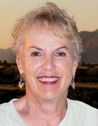 Carol Elaine Parkin O'Very  August 14 1927  February 23 2018 (age 90)