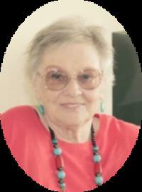 Carol Lee Peper  1943  2018