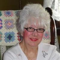 Carrie Nickolas  August 26 1928  May 20 2018