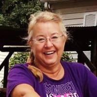 Catherine Ann Fickas  April 8 1963  May 21 2018