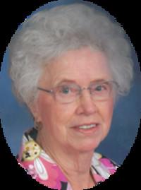 Charlcie Irene Lucas Banks  1941  2018