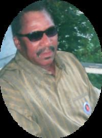 Charles Charlie White  1946  2018
