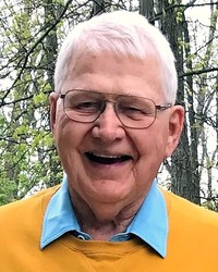 Charles Frederick Fred Vorm  January 1 1926  May 24 2018 (age 92)
