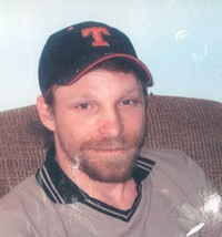 Charles Patterson of the New River community  May 28 1975  May 10 2018 (age 42)