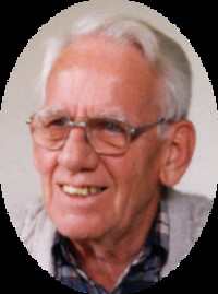 Christian S Randolph Bolgen  1924  2018