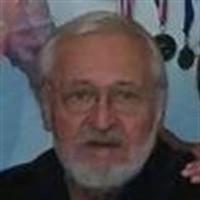 Daniel Garza Herrera  February 14 1936  May 27 2018