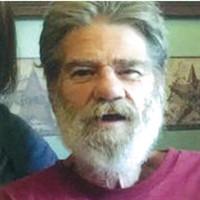 Danny K Gray Wolf Chaffin Sr  November 18 1946  May 18 2018