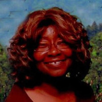 Darlene Hodge Russell  July 27 1955  May 24 2018