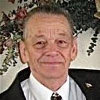 Darrel Claude Martinson  October 6 1932  May 22 2018